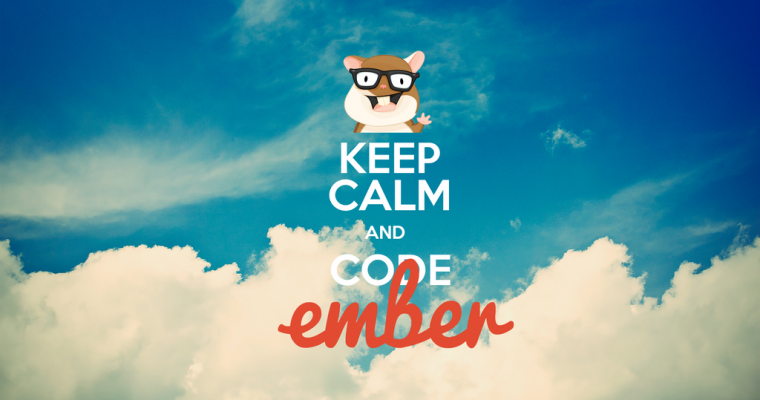 Getting Started: With ember.js 2 + firebase + materialize css.